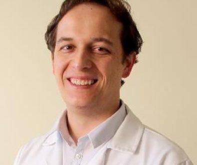 Dr. André Filipe Junqueira dos Santos