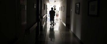 Hospital de tratamento de câncer na China