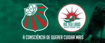 Projeto Ao Teu Lado – SC São Paulo Comunidade Compassiva