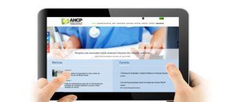 Novo site ANCP
