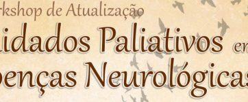 I Workshop cp Doenças Neurológicas UNESPBOTUCATU