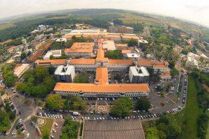 Hospital das Clínicas da Faculdade de Medicina de Botucatu (HCFMB)