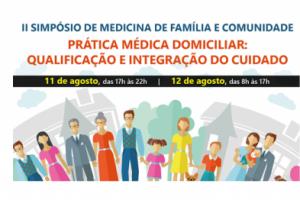 Simpósio de Medicina de Família e Comunidade