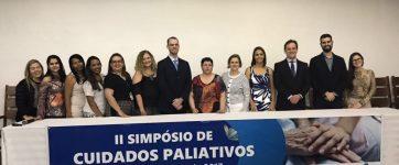 II Simpósio de Cuidados Paliativos do IMIP