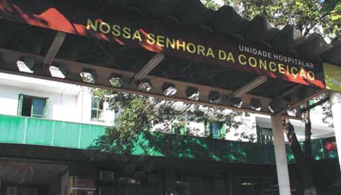 Hospital Conceição realiza mutirão de cirurgias de câncer de pele