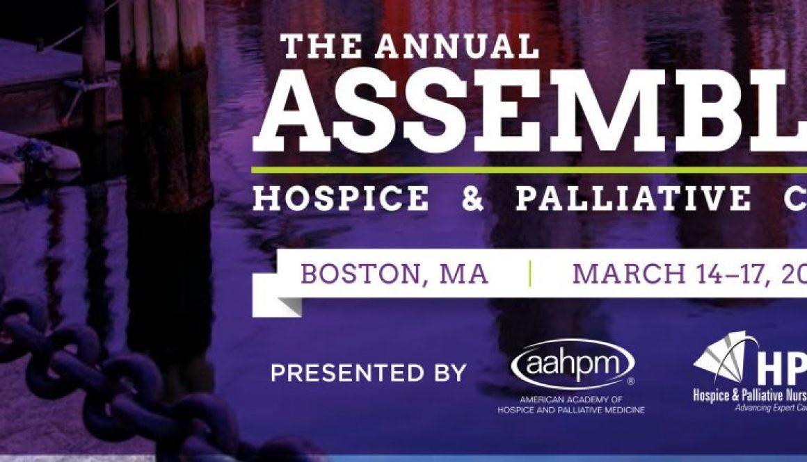 Arquivos AAHPM - Academia Nacional de Cuidados Paliativos