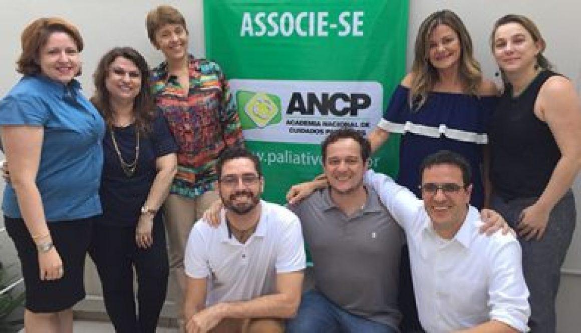 Foto Diretoria ANCP