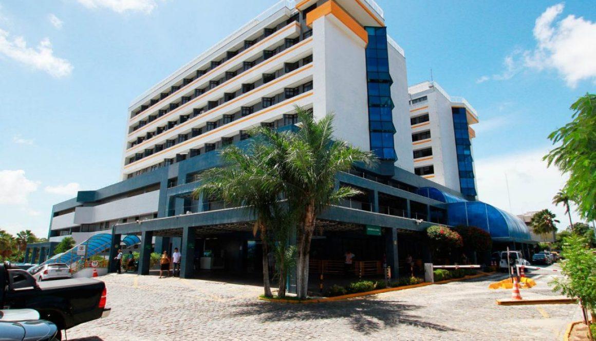Hospital Regional Unimed Fortaleza 2016