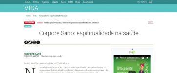 Diario do Nordeste_Corpore Sano-21072018
