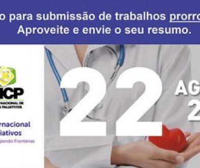 PRORROGAÇÃO TRABALHOS CONGRESSO BH_Destaque site ANCP