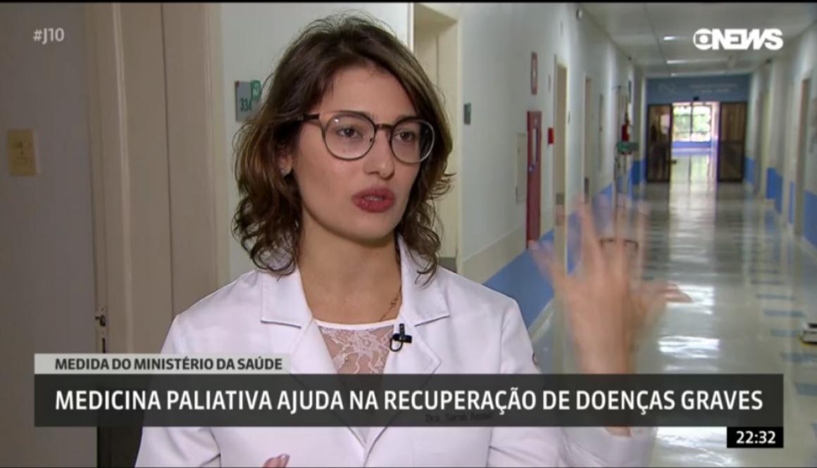 GloboNews J10 12012019