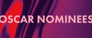 Indicados Oscar 2019