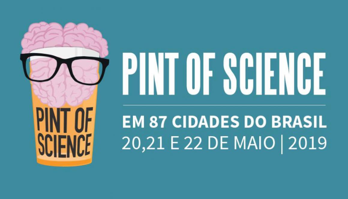 Academia Nacional de Cuidados Paliativos participa do Pint Of Science Festival 2019