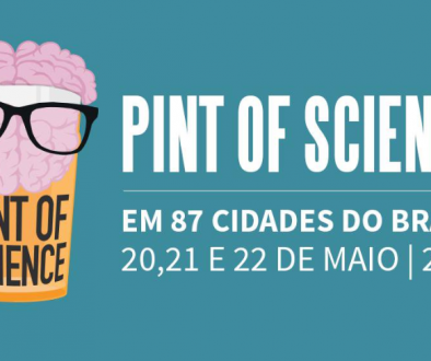 Academia Nacional de Cuidados Paliativos participa do Pint Of Science Festival 2019