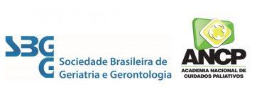 Academia Nacional de Cuidados Paliativos realiza parceria com Sociedade Brasileira de Geriatria e Gerontologia