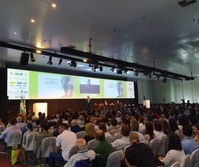 Academia Nacional de Cuidados Paliativos participou do SUESPAR 2019