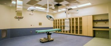 É possível ter Cuidados Paliativos na área cirúrgica