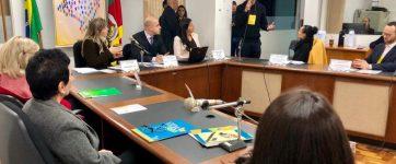 Academia Nacional de Cuidados Paliativos participou da 1ª Semana Gaúcha do Luto Parental