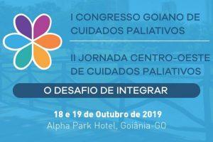 I Congresso Goiano de Cuidados Paliativos