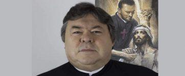 Pe. Leocir Pessini(Falecido)-DESTAQUE