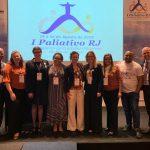 I Congresso de Cuidados Paliativos do Rio de Janeiro reuniu mais de 500 participantes