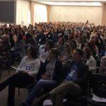 II Simpósio Paranaense de Cuidados Paliativos reuniu mais de 350 participantes na cidade de Londrina-PR