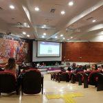 ANCP participou da IV Jornada de Cuidados Paliativos do Hospital de Base