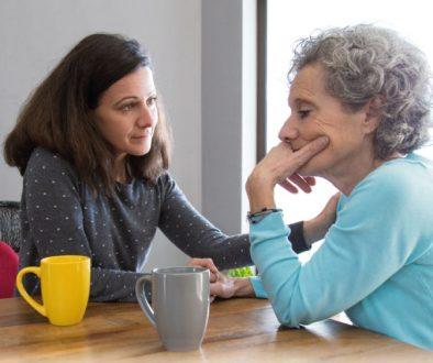 Atuação do profissional de Psicologia em Cuidados Paliativos