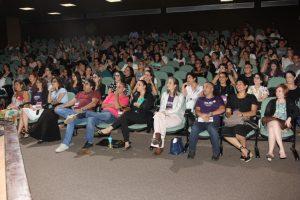 I Congresso Mineiro de Cuidados Paliativos e Tanatologia reuniu em Belo Horizonte mais de 330 participantes