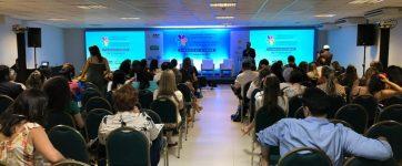 I Congresso Goiano de Cuidados Paliativos reúne mais de 260 participantes