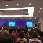 I Simpósio Baiano de Cuidados Paliativos reúne em Salvador 350 participantes