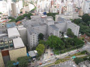 O serviço de Cuidado Paliativo do Hospital das Clínicas de São Paulo