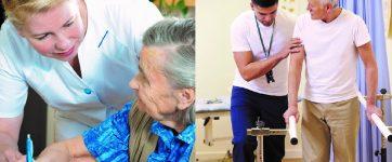 Atuação do profissional de Fisioterapia em Cuidados Paliativos