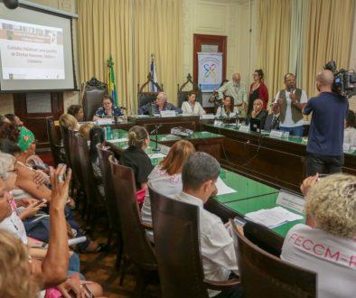 Cuidados Paliativos são tema de audiência pública da Alerj