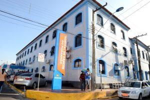Serviço de Cuidados Paliativos do Hospital de Câncer do Maranhão