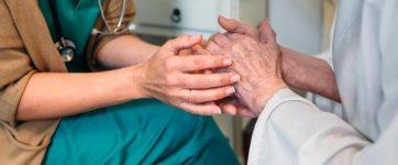 As conversas difíceis: quando a doença é grave e sem chance de cura