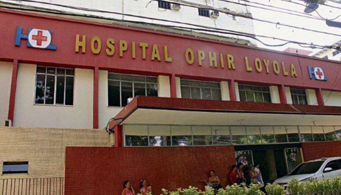 Serviço de Cuidados Paliativos Oncológicos do Hospital Ophir Loyola