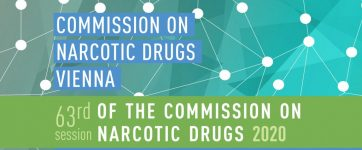 Commission on Narcotic Drugs - 60th Session programme