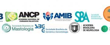 ANCP envia ao CFM carta aberta sobre desafios éticos na pandemia de COVID-19