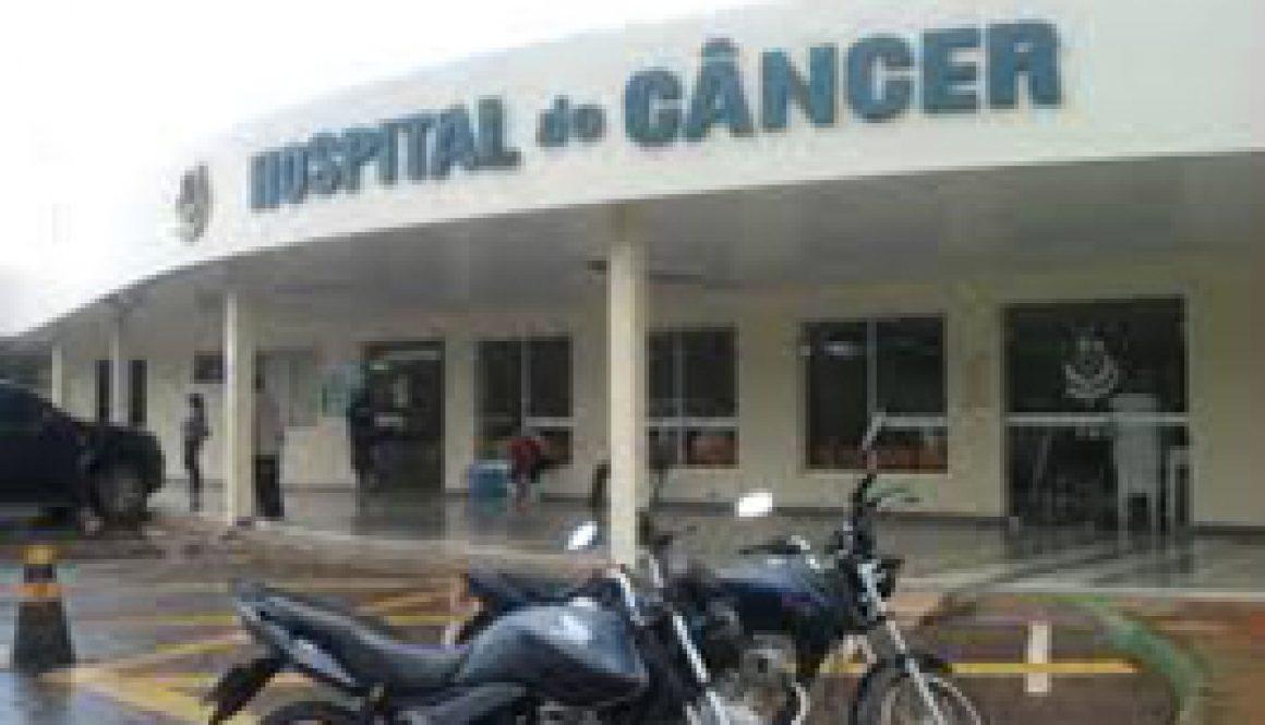 Hospital do Câncer do Acre copy