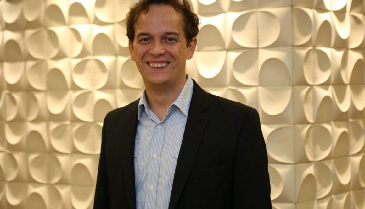 André Filipe Junqueira dos Santos Maio 2019