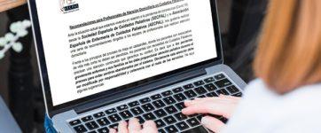 ANCP compõem lista da ALCP de publicações sobre COVID-19 para equipes de Cuidados Paliativos