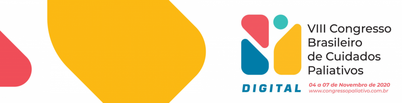 VIII Congresso Brasileiro de Cuidados Paliativos Digital