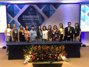 Congresso Multidisciplinar