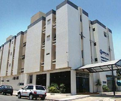 O serviço de Cuidados Paliativos da Santa Casa de Maceió